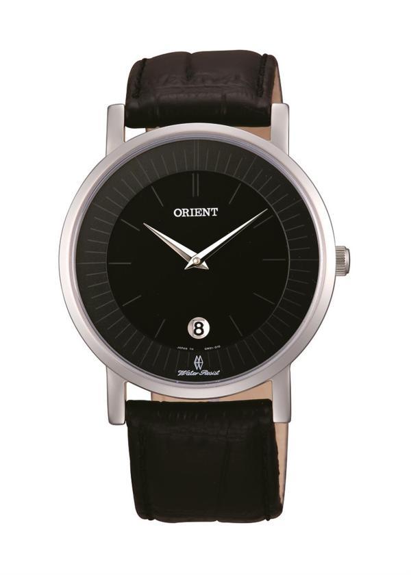ORIENT Mens Wrist Watch FGW01009B0