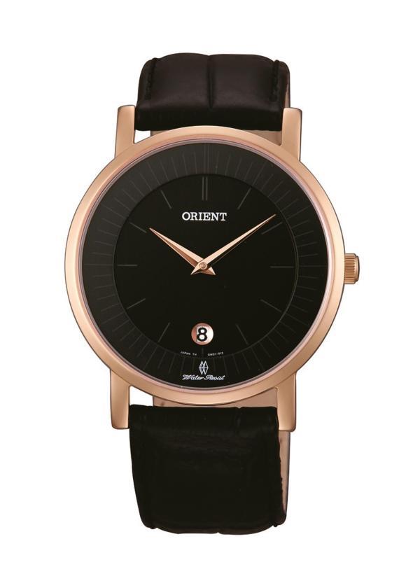 ORIENT Mens Wrist Watch FGW0100BB0
