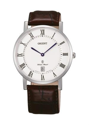 ORIENT Mens Wrist Watch FGW0100HW0