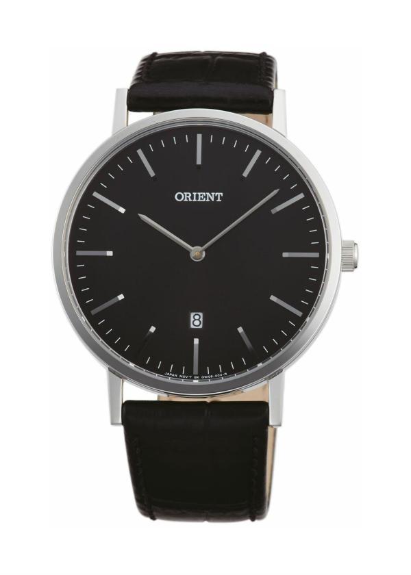 ORIENT Mens Wrist Watch FGW05004B0