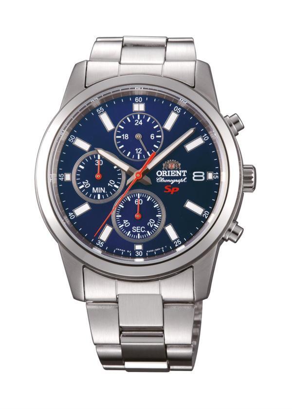 ORIENT Mens Wrist Watch FKU00002D0