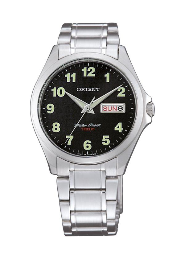 ORIENT Mens Wrist Watch FUG0Q008B6