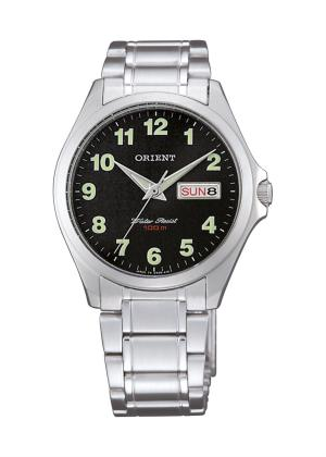 ORIENT Mens Wrist Watch FUG0Q008B6