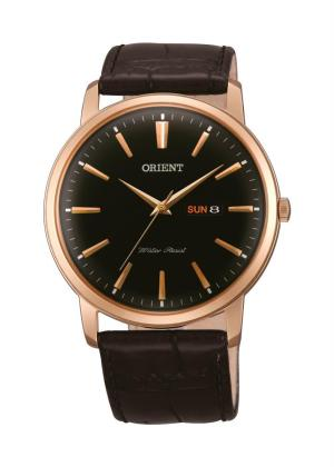 ORIENT Mens Wrist Watch FUG1R004B6