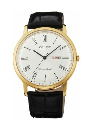 ORIENT Mens Wrist Watch FUG1R007W6