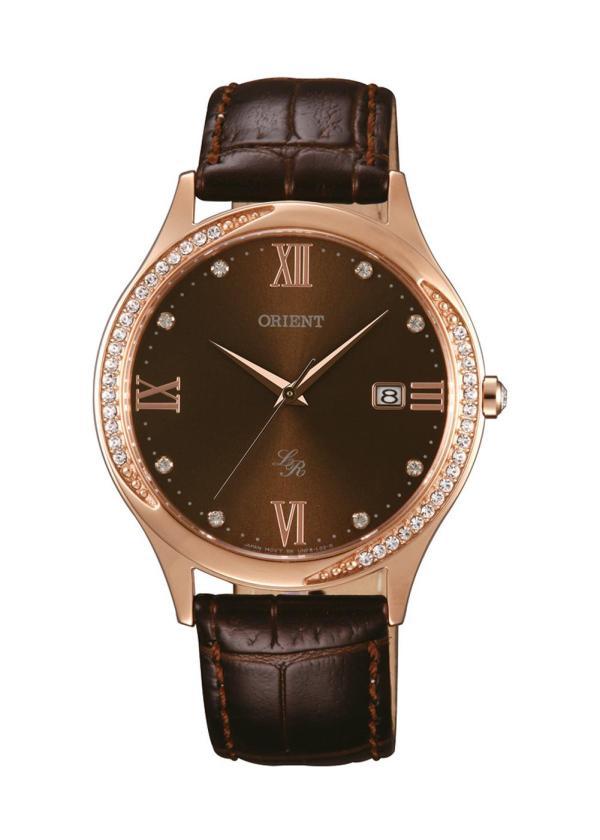 ORIENT Women Wrist Watch FUNF8001T0