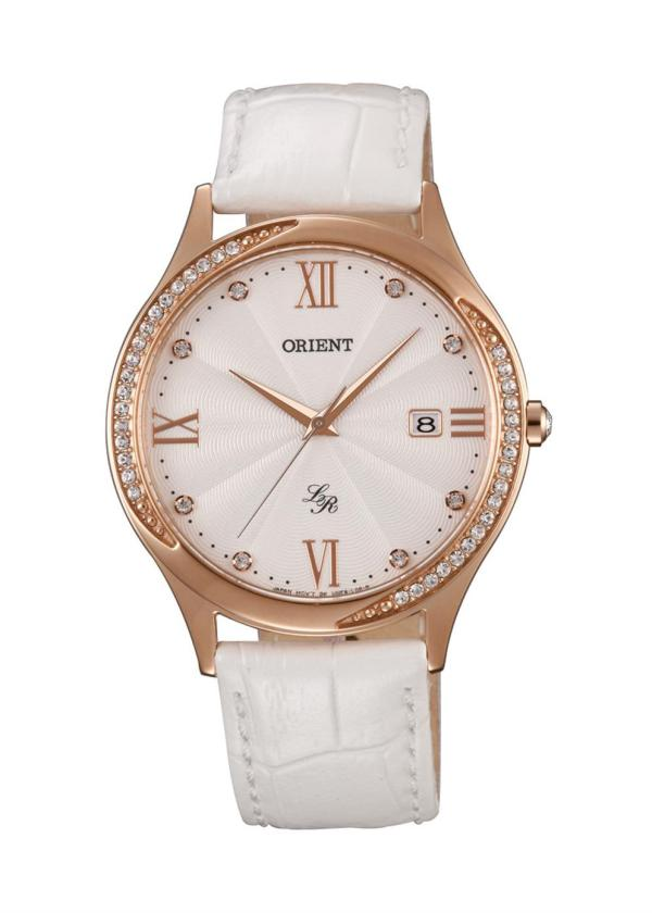 ORIENT Women Wrist Watch FUNF8002W0