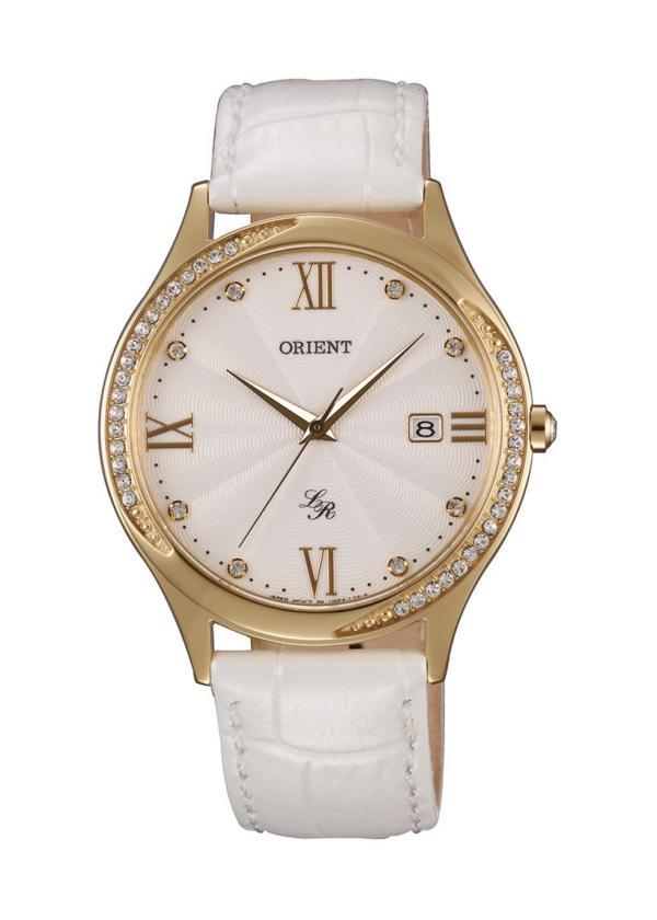 ORIENT Women Wrist Watch FUNF8004W0