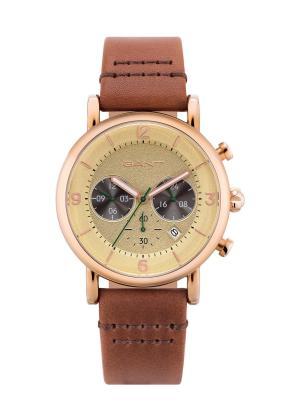 GANT Mens Wrist Watch GTAD0071399I