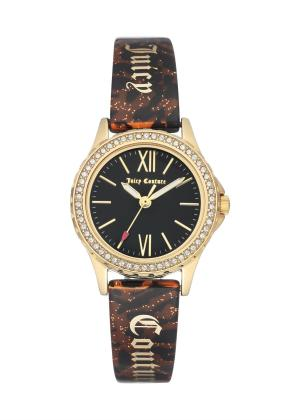 JUICY COUTURE Women Wrist Watch JC/1068BKBN