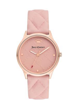 JUICY COUTURE Women Wrist Watch JC/1080RGPK
