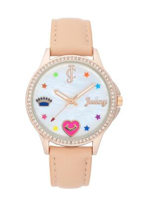JUICY COUTURE Women Wrist Watch JC/1106RGBH