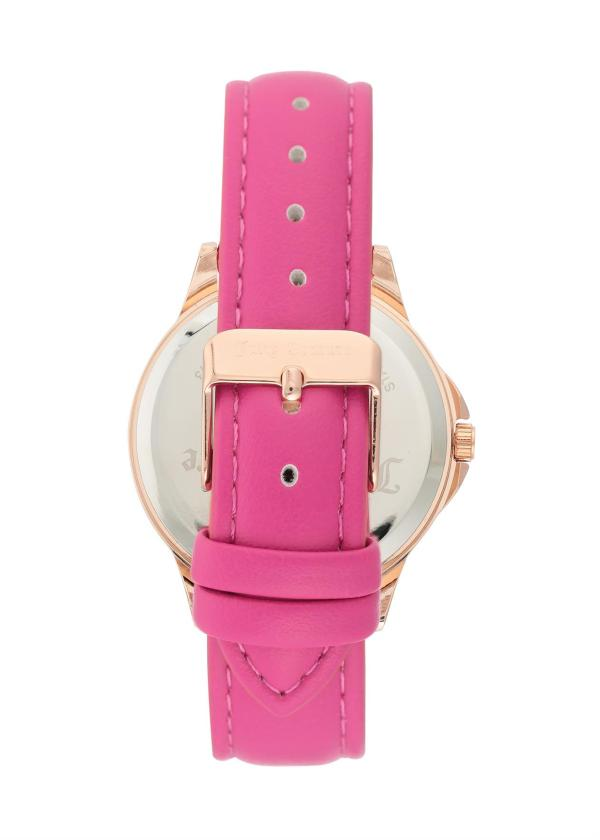 JUICY COUTURE Women Wrist Watch JC/1106RGHP