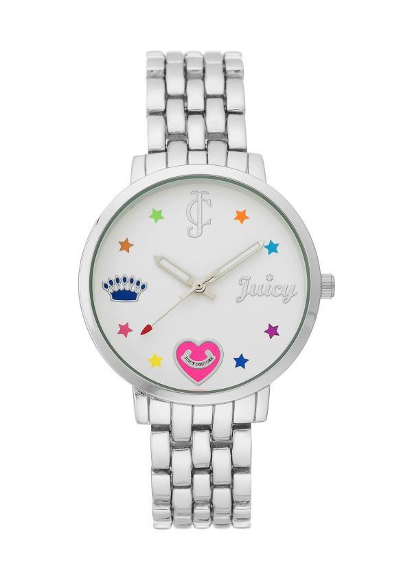 JUICY COUTURE Women Wrist Watch JC/1108SVSV