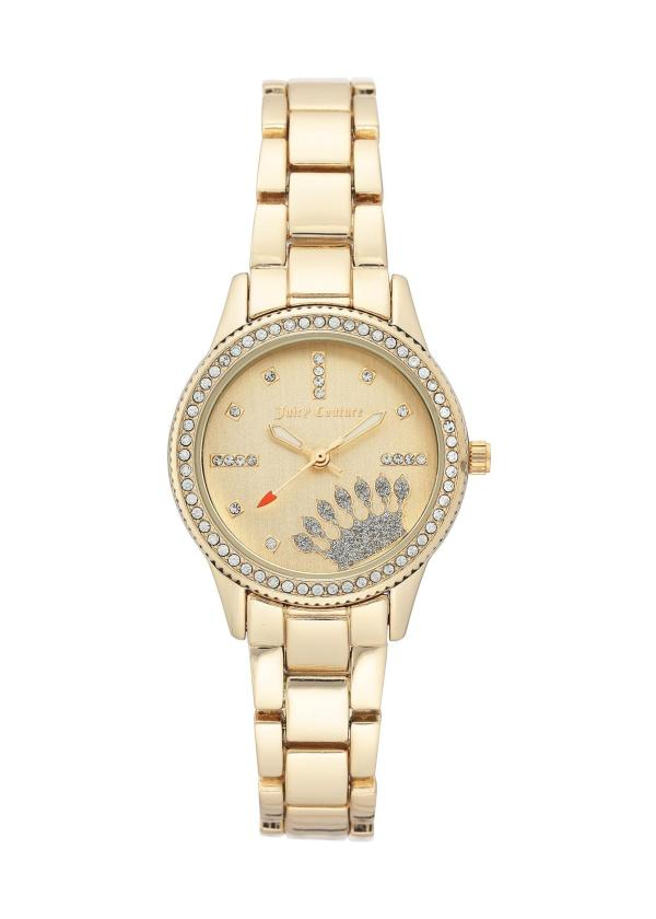 JUICY COUTURE Women Wrist Watch JC/1110CHGB