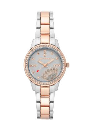 JUICY COUTURE Women Wrist Watch JC/1110SVRT