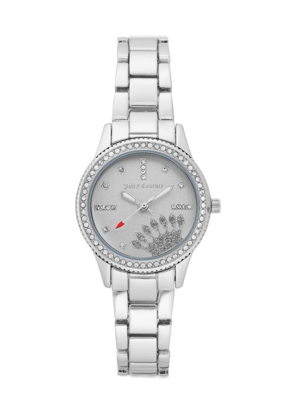 JUICY COUTURE Women Wrist Watch JC/1110SVSV