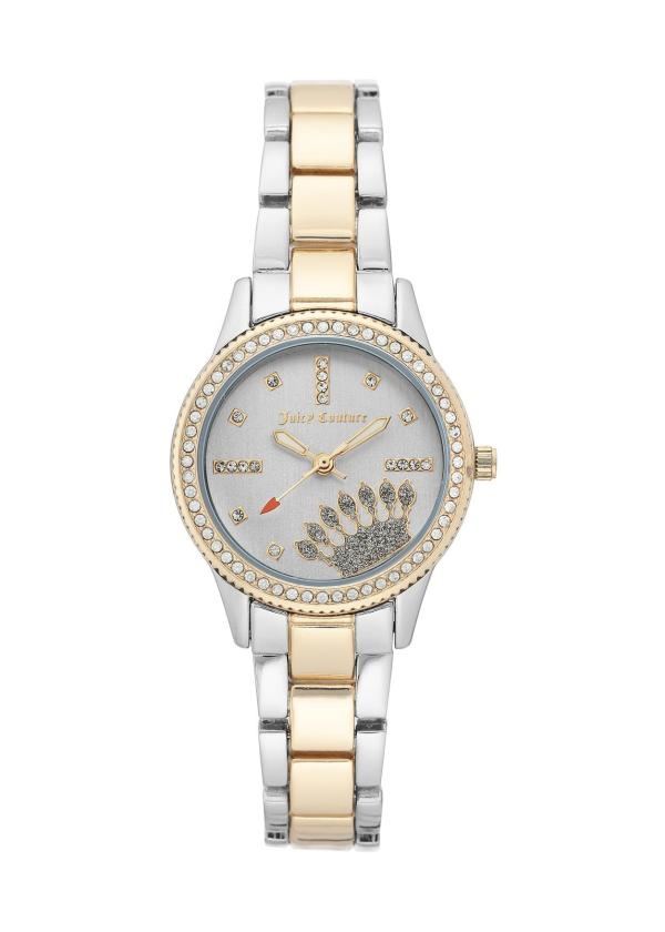 JUICY COUTURE Women Wrist Watch JC/1110SVTT