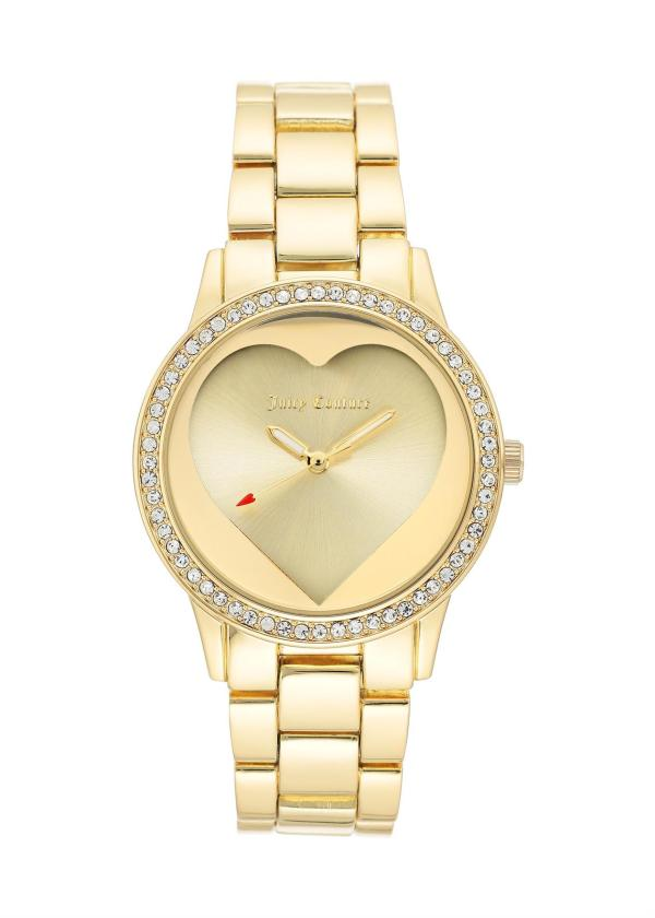 JUICY COUTURE Women Wrist Watch JC/1120CHGB