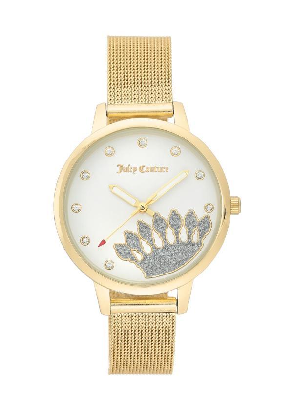 JUICY COUTURE Women Wrist Watch JC/1124WTGB