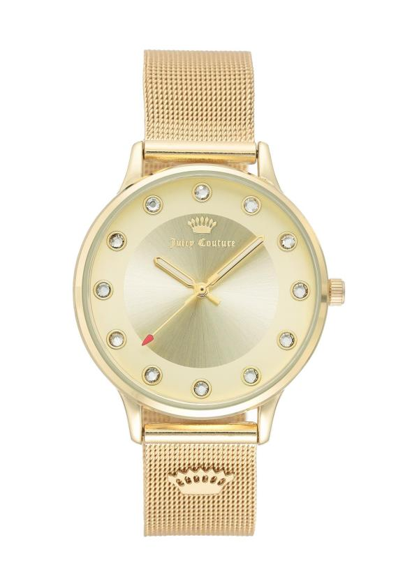 JUICY COUTURE Women Wrist Watch JC/1128CHGB
