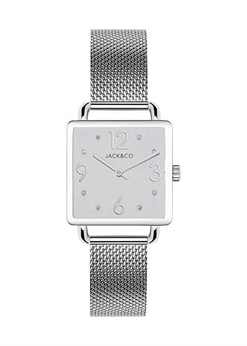 JACK&CO.TIME Ladies Wrist Watch Model VIRNA JW0160L6