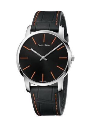 CK CALVIN KLEIN Gents Wrist Watch Model CITY K2G211C1