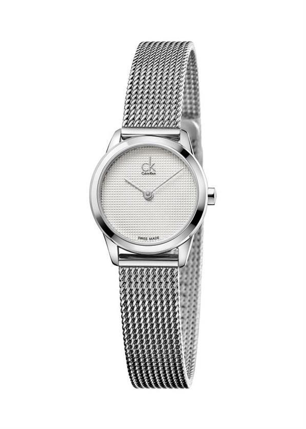CK CALVIN KLEIN Ladies Wrist Watch Model MINIMAL K3M2312Y