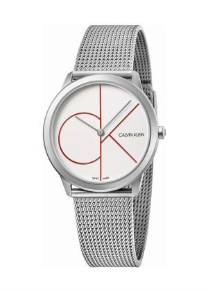 CK CALVIN KLEIN Ladies Wrist Watch Model MINIMAL K3M52152