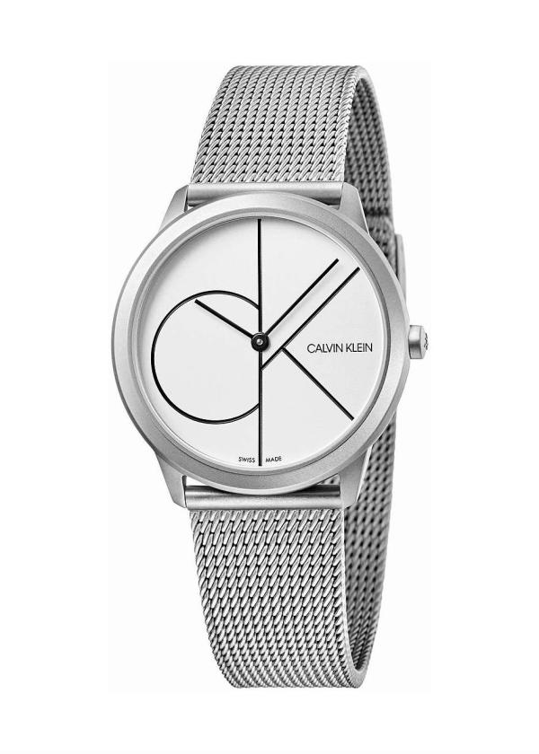 CK CALVIN KLEIN Ladies Wrist Watch Model MINIMAL K3M5215X