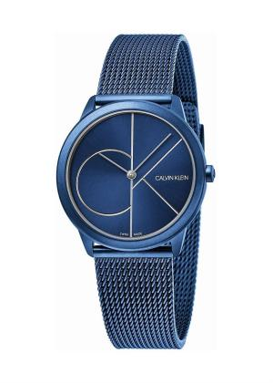 CK CALVIN KLEIN Ladies Wrist Watch Model MINIMAL K3M52T5N