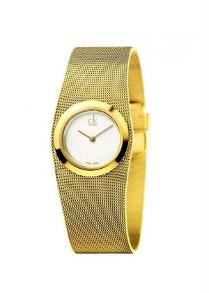 CK CALVIN KLEIN Ladies Wrist Watch Model IMPULSIVE K3T23526
