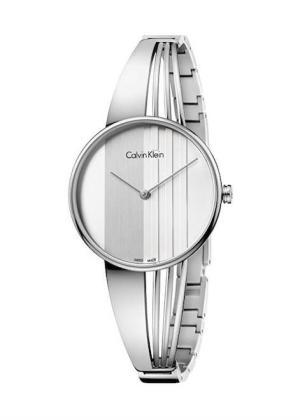 CK CALVIN KLEIN Ladies Wrist Watch Model DRIFT K6S2N116