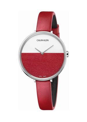 CK CALVIN KLEIN Ladies Wrist Watch Model RISE K7A231UP