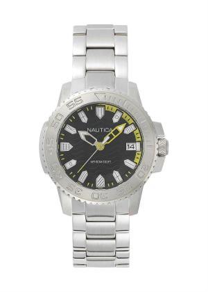 NAUTICA Gents Wrist Watch Model KEYWEST NAPKYW003BR