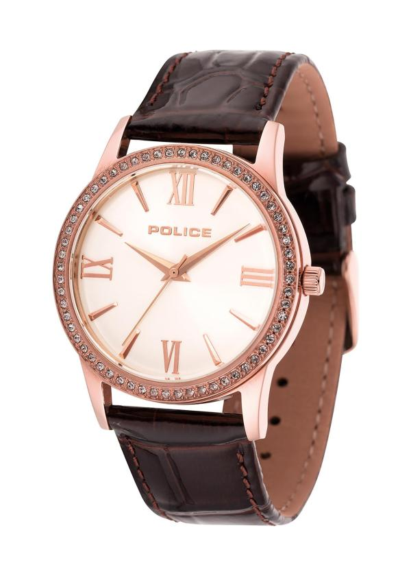 POLICE Women Wrist Watch Model Celebration X PL.14499MSR/01