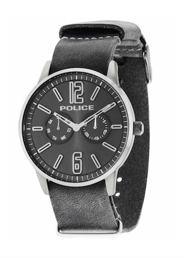 POLICE Mens Wrist Watch Model Esquire X PL.15142JS/02