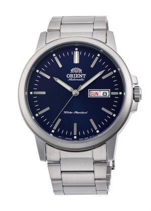 ORIENT Mens Wrist Watch RA-AA0C02L19B