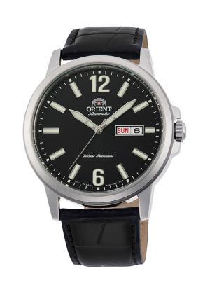 ORIENT Mens Wrist Watch RA-AA0C04B19B