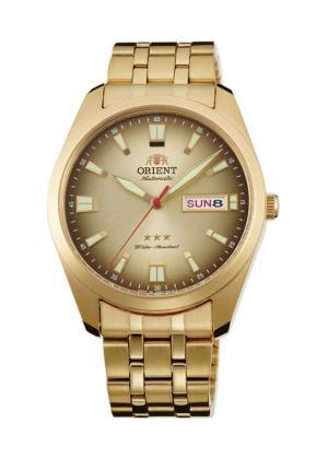 ORIENT Mens Wrist Watch RA-AB0021G19B