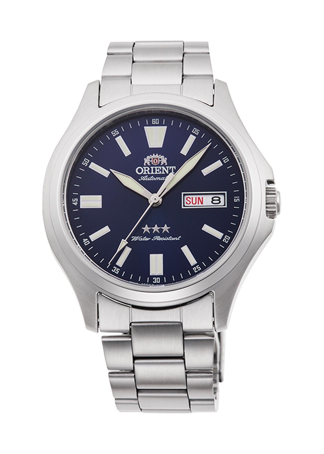 ORIENT Mens Wrist Watch RA-AB0F09L19B