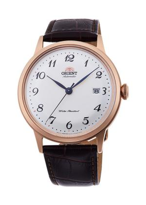 ORIENT Mens Wrist Watch RA-AC0001S10B