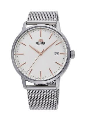 ORIENT Mens Wrist Watch RA-AC0E07S10B