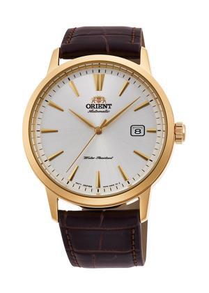 ORIENT Mens Wrist Watch RA-AC0F04S10B