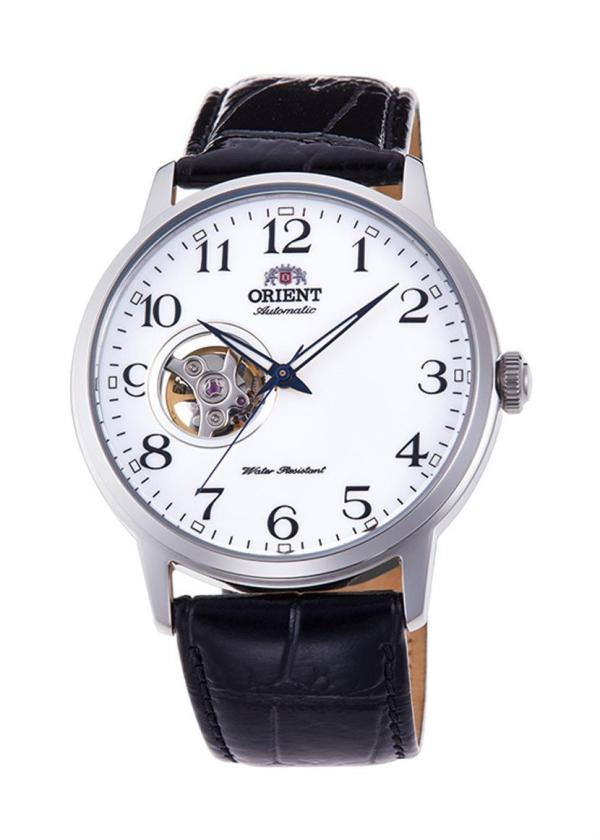 ORIENT Mens Wrist Watch RA-AG0009S10B