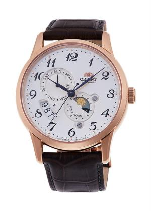 ORIENT Mens Wrist Watch RA-AK0001S10B