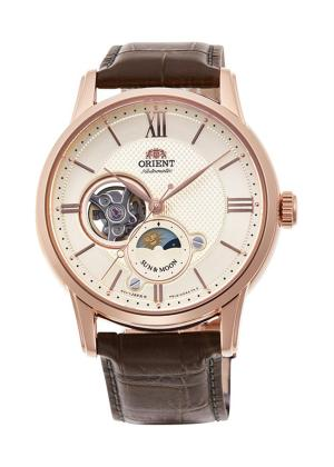ORIENT Mens Wrist Watch RA-AS0003S10B