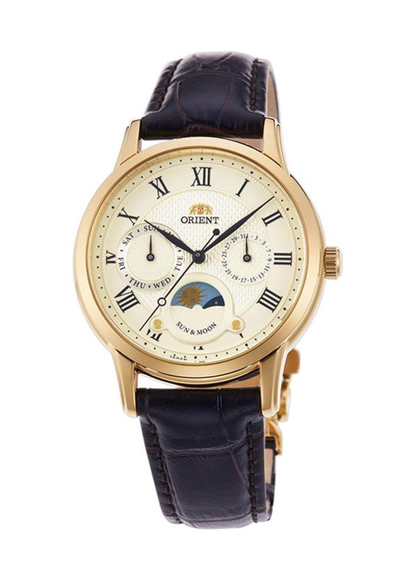 ORIENT Women Wrist Watch RA-KA0003S10B