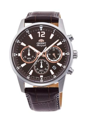 ORIENT Mens Wrist Watch RA-KV0006Y10B
