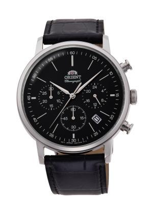 ORIENT Mens Wrist Watch RA-KV0404B10B